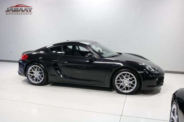 2014 Porsche Cayman HRE Wheels Merrillville, Indiana 38