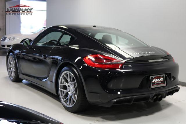 2014 Porsche Cayman HRE Wheels Merrillville, Indiana 2