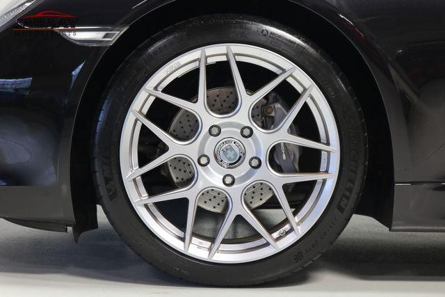 2014 Porsche Cayman HRE Wheels Merrillville, Indiana 39