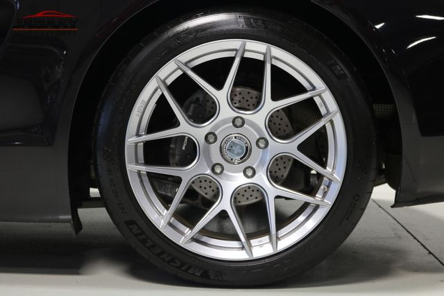 2014 Porsche Cayman HRE Wheels Merrillville, Indiana 40