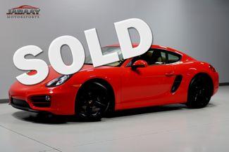 2014 Porsche Cayman Merrillville, Indiana