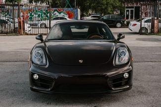 2014 Porsche Cayman Base in Miami, FL 33127
