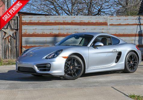 2014 Porsche Cayman  in Wylie, TX