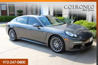2014 Porsche Panamera in Addison TX, 75001