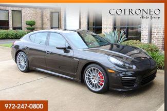 2014 Porsche Panamera GTS in Addison TX, 75001