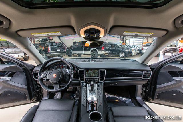 2014 Porsche Panamera 4 in Addison Texas, 75001