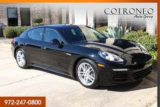 2014 Porsche Panamera in Addison, TX 75001