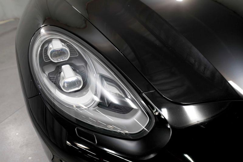 2014 Porsche Panamera S  city California  MDK International  in Los Angeles, California