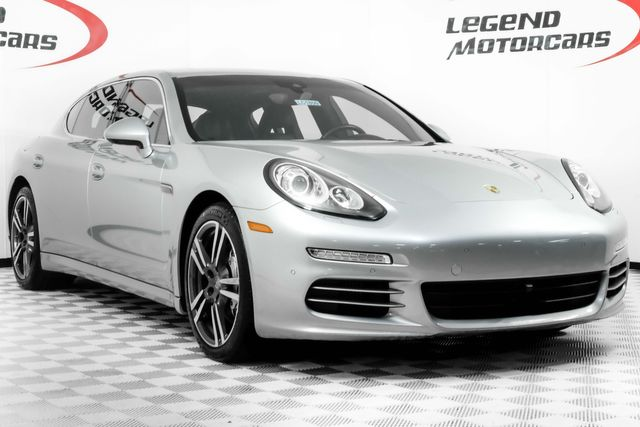2014 Porsche Panamera 4S Executive in Carrollton, TX 75006