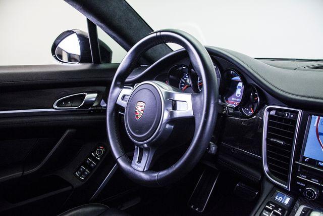 2014 Porsche Panamera Turbo S $209k Original MSRP in Carrollton, TX 75001