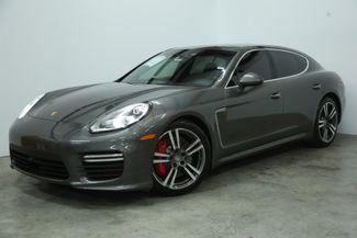 2014 Porsche Panamera Turbo Houston, Texas