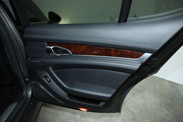 2014 Porsche Panamera Turbo Houston, Texas 15