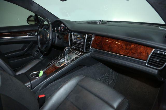 2014 Porsche Panamera Turbo Houston, Texas 19