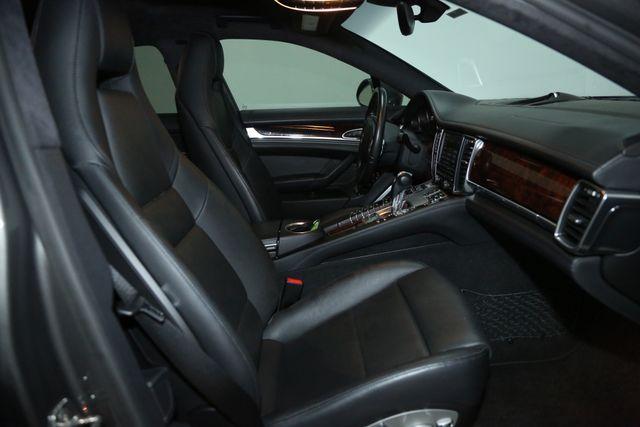 2014 Porsche Panamera Turbo Houston, Texas 20