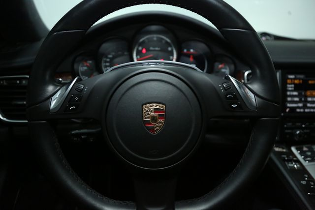 2014 Porsche Panamera Turbo Houston, Texas 21