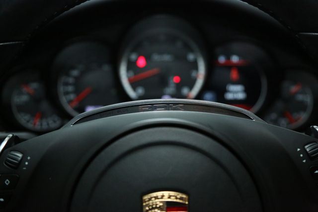 2014 Porsche Panamera Turbo Houston, Texas 23