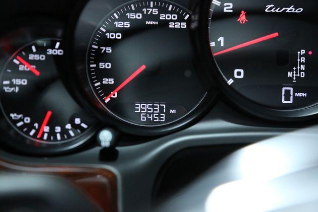2014 Porsche Panamera Turbo Houston, Texas 22
