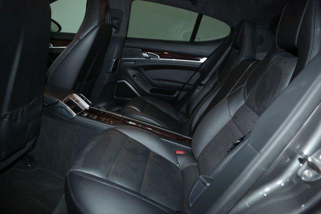 2014 Porsche Panamera Turbo Houston, Texas 12