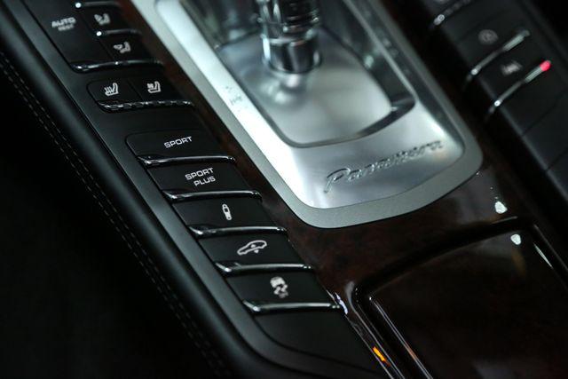 2014 Porsche Panamera Turbo Houston, Texas 29