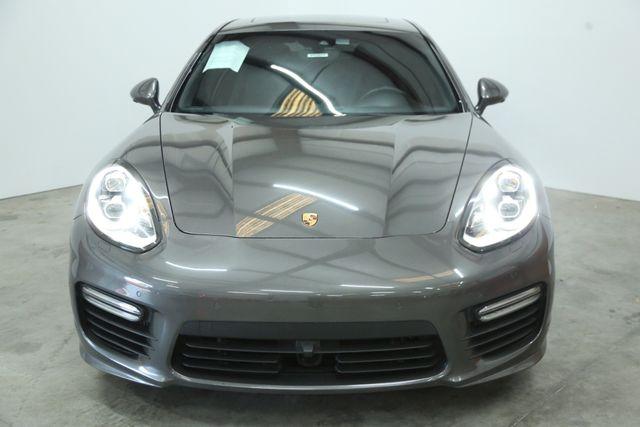 2014 Porsche Panamera Turbo Houston, Texas 2