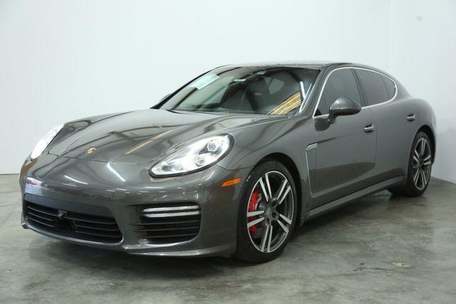 2014 Porsche Panamera Turbo Houston, Texas 3