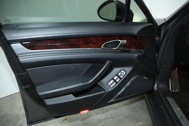 2014 Porsche Panamera Turbo Houston, Texas 8