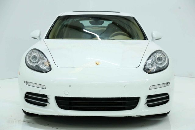 2014 Porsche Panamera 4 Houston, Texas 5