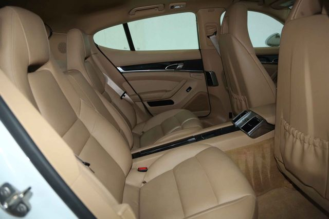 2014 Porsche Panamera 4 Houston, Texas 22