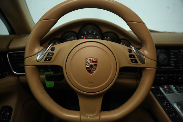 2014 Porsche Panamera 4 Houston, Texas 26