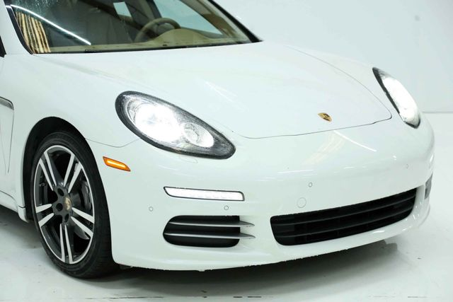 2014 Porsche Panamera 4 Houston, Texas 7