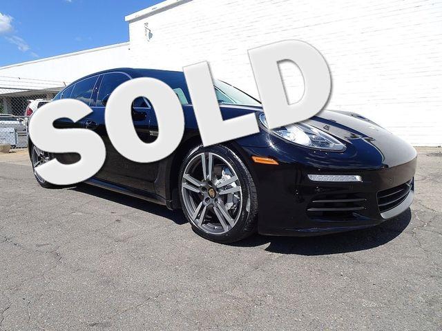 2014 Porsche Panamera S Madison, NC 0