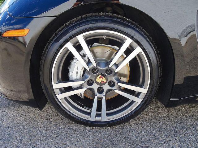 2014 Porsche Panamera S Madison, NC 10