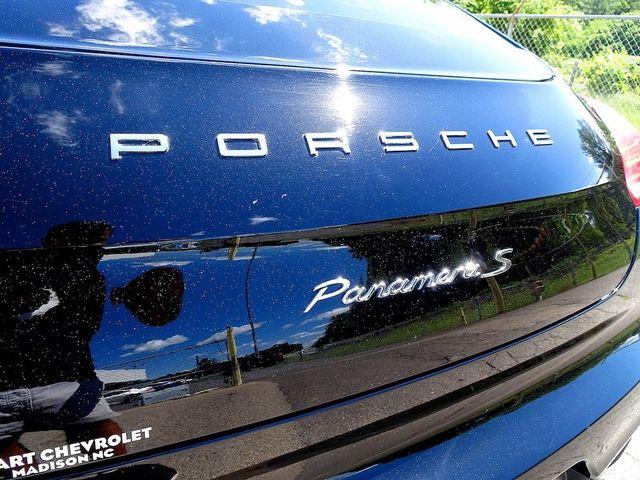 2014 Porsche Panamera S Madison, NC 11