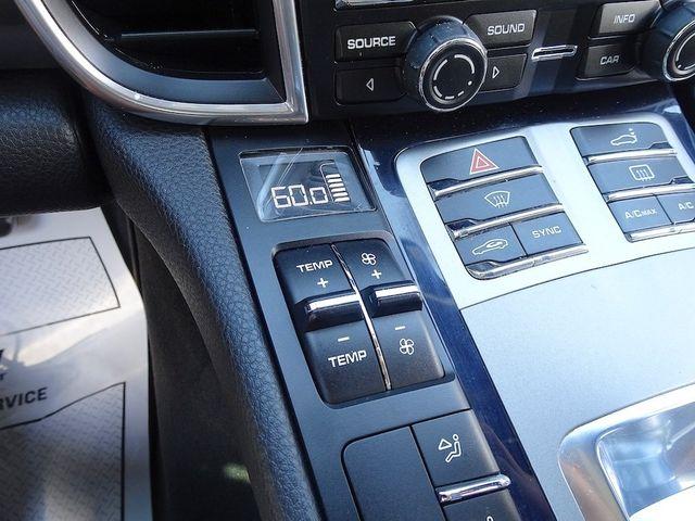2014 Porsche Panamera S Madison, NC 23