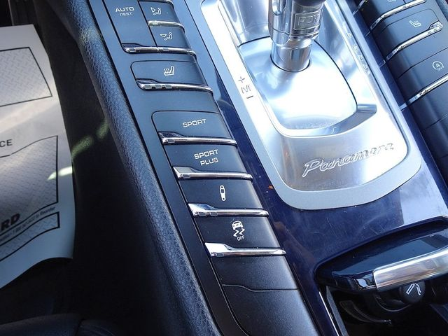 2014 Porsche Panamera S Madison, NC 26