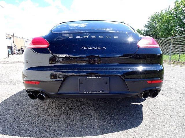 2014 Porsche Panamera S Madison, NC 3