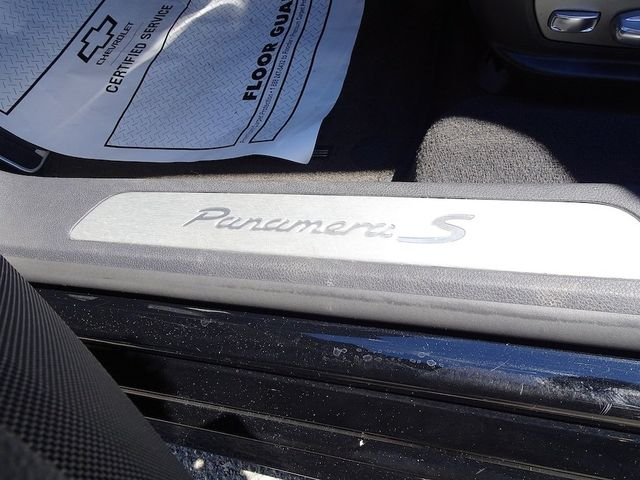 2014 Porsche Panamera S Madison, NC 33