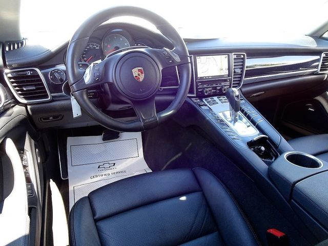 2014 Porsche Panamera S Madison, NC 43