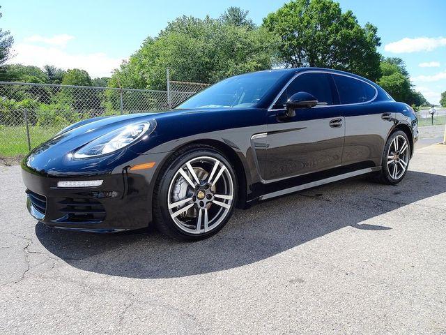 2014 Porsche Panamera S Madison, NC 6