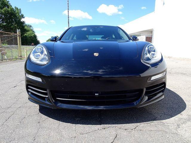 2014 Porsche Panamera S Madison, NC 7