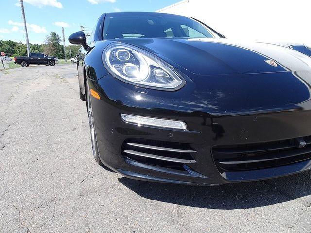 2014 Porsche Panamera S Madison, NC 8