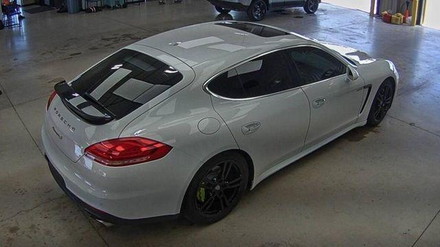 2014 Porsche Panamera S E-Hybrid Madison, NC 4
