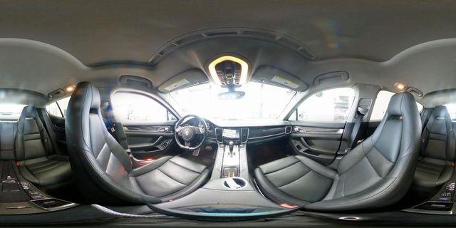 2014 Porsche Panamera S E-Hybrid Madison, NC 8