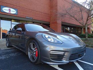 2014 Porsche Panamera Turbo in Marietta, GA 30067