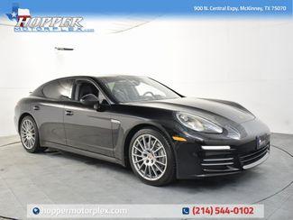 2014 Porsche Panamera 4 in McKinney, Texas 75070