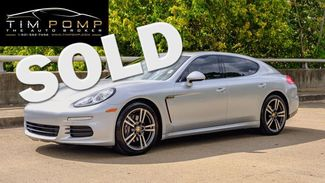 2014 Porsche Panamera SUNROOF LEATHER SEATS   Memphis, Tennessee   Tim Pomp - The Auto Broker in  Tennessee