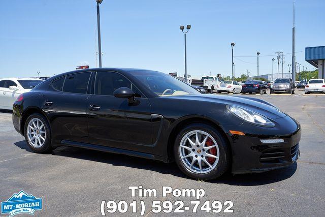 2014 Porsche Panamera in Memphis, Tennessee 38115