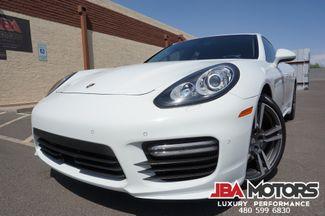 2014 Porsche Panamera Turbo | MESA, AZ | JBA MOTORS in Mesa AZ
