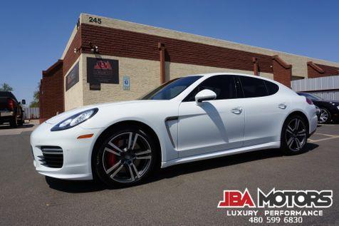 2014 Porsche Panamera Turbo | MESA, AZ | JBA MOTORS in MESA, AZ