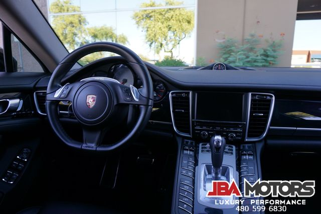 2014 Porsche Panamera S Sedan in Mesa, AZ 85202